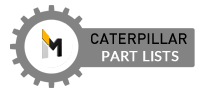 Caterpillar Parts Lists