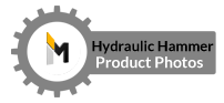 Hydraulic Hammer Product Photos