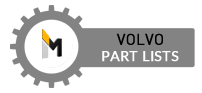 Volvo Parts Lists