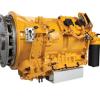 Caterpillar - Oilfield Transmission - CX35-P800