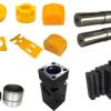 Rezervni deli za hidravlična kladiva