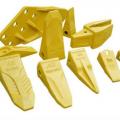 Bucket Teeth & Adapter - 2