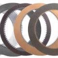 Caterpillar - Friction Materials