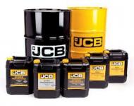 JCB - Lubricants