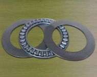 JCB - Thrust Bearing - 917 - 02800