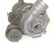 JCB - Turbocharger - 3CX 320 - 06047