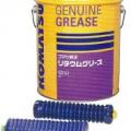 Komatsu - Grease