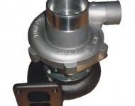 Komatsu - Turbocharger - PC200 - 3