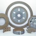 Liebherr - Disc and Plate