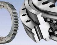 Volvo - Sleewing Ring Bearing - EC210B