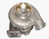 Volvo - Turbocharger - S200