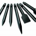 Hydraulic Hammer Chisels & Tools