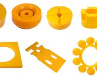 Hydraulic Hammer Polyurethane Components