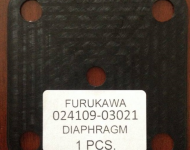 Furukawa - 024109-03021 - Diaphragm