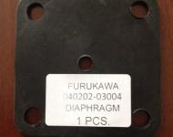 Furukawa - 040202-03004 - Diaphragm