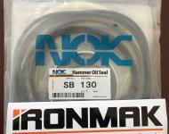 Soosan SB 130 Seal Kit - D81 014