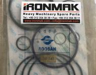 Soosan SB 140 Seal Kit - L2X 001