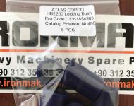 Atlas Copco HB 2200 Locking Bush - 3361 8543 63