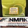 Soosan SB 43 Seal Kit - C01012 - F91012