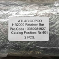 Atlas Copco HB 2200 Retainer Bar - 3360981927