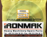 Rammer E68 - Seal Kit - 400667