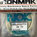 Soosan SB 70 Seal Kit - L0X 001