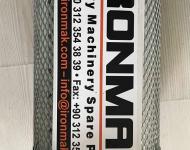 Furukawa - 040212-02020 - Seperator Oil
