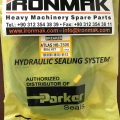Atlas Copco HB 2500 Seal Kit - 3363 0946 05