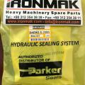 Daemo S2500 Seal Kit -