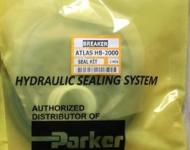 Atlas Copco HB 2000 - 3363 1069 06 - Seal Kit