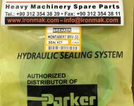 Montabert BRV 32 Seal Kit - 86612744