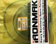Rammer - S86 - Seal Kit - 42431