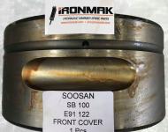 Soosan SB 100 - Front Bush - E91 122