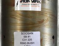 Soosan SB 81 - Rİng Bush - C31 225