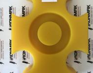 Atlas Copco HB 3000 - 3361 8476 35 - Elastic Pad