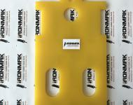 Krupp HM 960 - 3361 8476 87 - Guide Plate