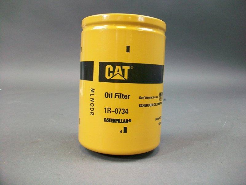 Caterpillar Filters  U0026 Maintenance Photos