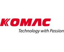 OKB 1500 - FINE 15 - KOMAC KB 1500